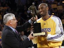 В NBA назвали лучших защитников