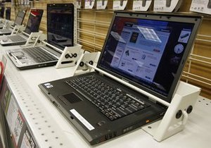 SEGA выпускает линейку тематических ноутбуков