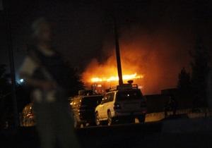 Талибы напали на пятизвездочный отель в Кабуле