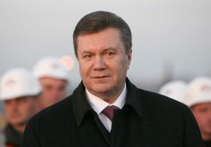 Ъ: Янукович намерен вернуть украинских трудовых мигрантов