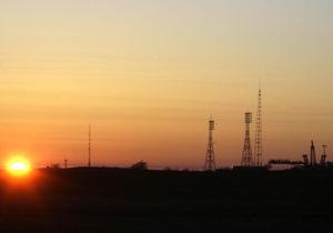 Российские станции слежения не могут обнаружить запущенный с Байконура спутник