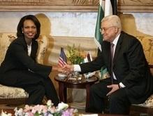 США верны своим обязательствам установить мир на Ближнем Востоке, заявила Райс