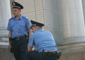 МВД объявило в розыск экс-начальника крымской таможни