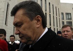 Тимошенко рассказала, как Янукович охотился на кабанов