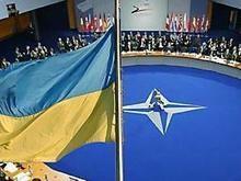 Опрос: Украинцам мало НАТО
