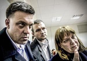 Корреспондент: Горячие точки. Хроника событий вокруг самых проблемных окружкомов Украины