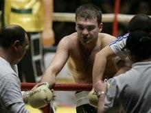 Украинский полутяж не сумел завоевать титул чемпиона мира