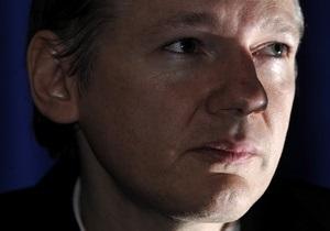 Аноним предложил заплатить за Ассанжа залог в 60 тысяч фунтов