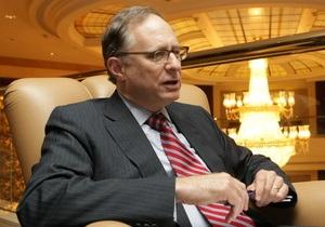 Высокопоставленный американский чиновник заявил, что США не намерены  тянуть Украину в НАТО