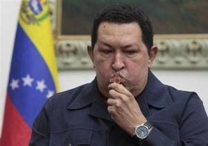 Владелец трех Оскаров снимет фильм об Уго Чавесе - оливер стоун
