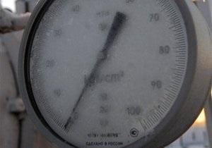 Эксперт назвал козыри Украины в газовом противостоянии с Россией