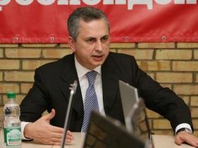 Колесников считает, что Киеву не нужен вице-мэр по Евро-2012