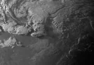 новости науки - торнадо в Оклахоме: Предсказать появление торнадо практически невозможно