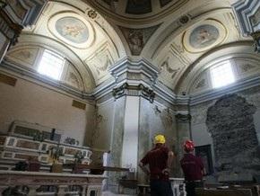 Итальянские католики могут ставить свечи в церкви через интернет