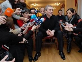 Черновецкий: Я буду их всех хоронить за свой счет. Нет проблем!