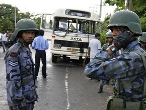 Налет на столицу Шри-Ланки: новые подробности