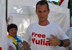 ЕСПЧ рассмотрит жалобу Тимошенко на незаконность ареста 28 августа