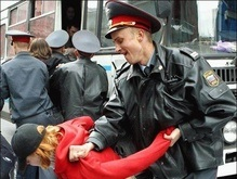 Секрет сексуальности: Женщины предпочитают милиционеров