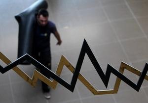 Украинские фондовые площадки отреагировали на снижение мировых индексов