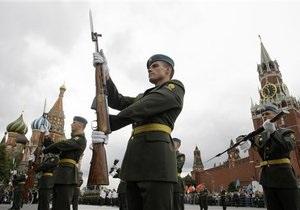 Министр обороны РФ заявил об увеличении риска втягивания России в военные конфликты
