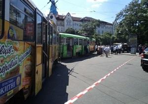 Прокурор: Инцидент в трамвае не имеет никакого отношения к апрельским взрывам