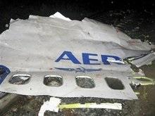 Двигатели Боинга, потерпевшего катастрофу в Перми, работали исправно