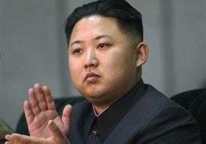 Ким Чен Ун берет пример с Гитлера - СМИ
