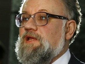 Глава российского ЦИК сознался в нарушении закона