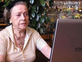 В симферопольском вузе учится 83-летняя студентка