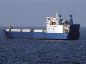 Сомалийские пираты передумали взрывать Фаину