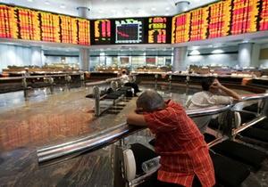Инвесторы уходят с украинского фондового рынка