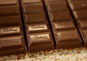 Химики научились заменять в шоколаде масло на водку