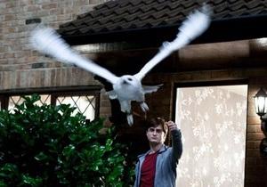 Фильм о Гарри Поттере установил новый рекорд по сборам в первый день проката