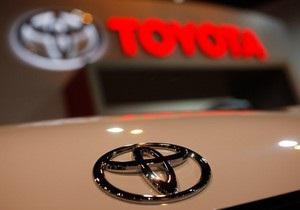 Toyota сократит производство на заводах в Северной Америке почти на 75%