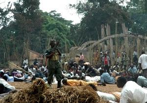 Лидер угандийских мятежников перебрался из Дарфура в ЦАР из-за нехватки еды