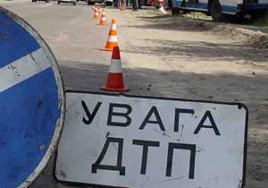 В Симферополе автобус сбил насмерть пожилую женщину