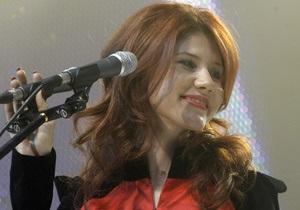 Анна Чапман попала в  черный список  Азербайджана