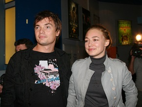 Актриса Оксана Акиньшина стала мамой