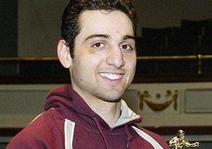 царнаев - тамерлан царнаев - бостонский террорист Царнаев похоронен на мусульманском кладбище в штате Виргиния - СМИ
