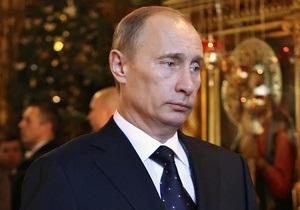 Путин напомнил, что Россия - светское государство