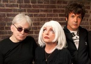 Группа Blondie выпускает первый за восемь лет альбом
