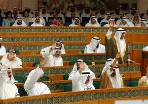 Кувейт отказался предоставлять свою территорию для нападения на Иран