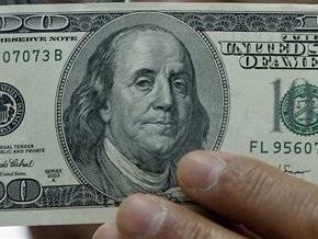 Правительство назвало ориентировочный курс доллара в 2010 году (обновлено)