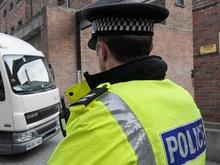 В торговом центре на юго-западе Британии прогремел взрыв
