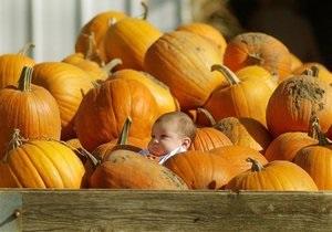 Американки отказываются рожать на Хэллоуин