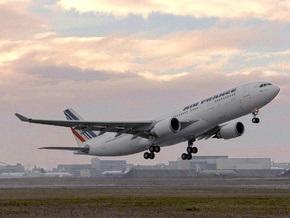 СМИ: Аэробусы Air France разбиваются вчетверо чаще, чем в среднем по индустрии