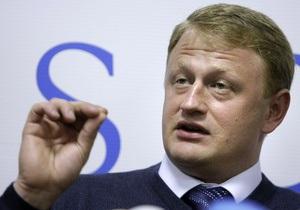 Суд признал Дымовского виновным в клевете на начальство