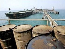 РФ отложила запуск нефтяного терминала, который может снизить транзитную способность Украины