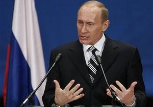 Путин потребовал усилить подразделения МВД на Северном Кавказе