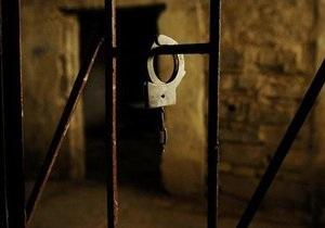 В Палестине отец девять лет держал дочь запертой в ванной комнате